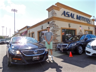 Reviews & testimonials for Asal Motors, East Rutherford, NJ