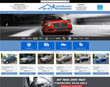 autofunds com - Market your inventory online real-time, sell