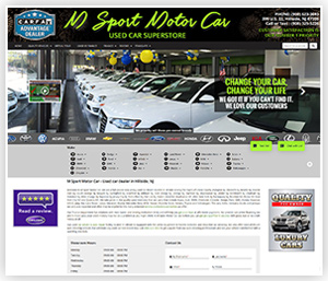 Used car dealer in Hillside, Irvington, Elizabeth, Roselle, NJ