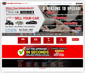 Used car dealer in Jamaica, Queens, Long Island, New Jersey, NY