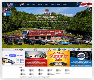 Used car dealer in Naugatuck, Norwich, Middletown, New Haven, CT