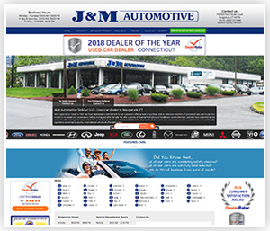 Used car dealer in Naugatuck, Waterbury, Hartford, New Haven, CT